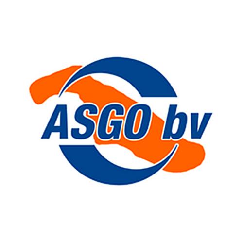 Logo ASGO BV